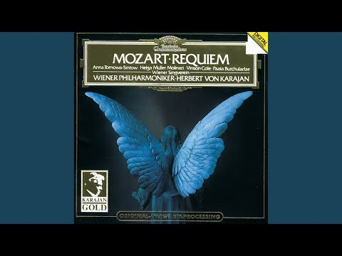 Mozart: Requiem In D Minor, K.626 - 8.Communio: Lux Aeterna