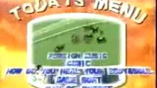 Love Formula by Two-Mix 1999 opening theme song of TV programme Ran...