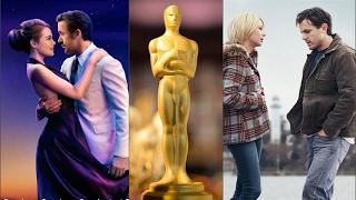Оскар 2017: Номинанты на кинопремию