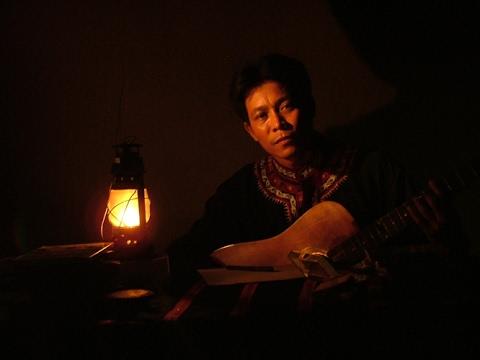 Ivan WY  - Kale Lagu Gayo