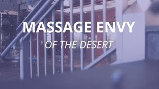 Massage Envy of the Desert Estheticians Discuss Affects of the Desert Sun on the Skin and Skincare