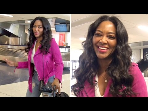 Kenya Moore Says There's 'No' Chance Of Reconciliation With Matt Jordan And He Needs To 'Come Clean'