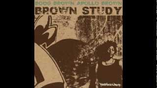 Boog Brown - Friends Like These (Instrumental) (Prod. By Apollo Brown)