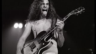 How to play Stranglehold by Ted Nugent on guitar by Mike Gross