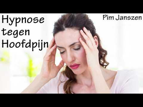 Hypnose voor het Verzachten van Hoofdpijn en Migraine
