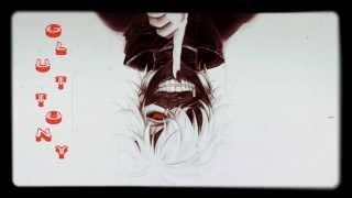 """Tokyo Ghoul OP-[Modern Hip Hop Instrumental Remix]-""""Gluttony"""" 東京喰種-トーキョーグール @Musicalitybeats"""