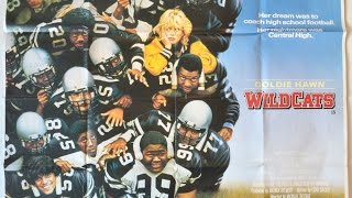 Wildcats(1986) Movie Review