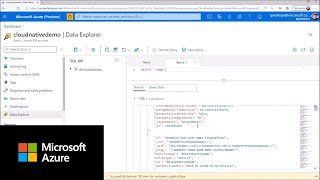 Azure Cosmos DB: A cost effective database for cloud native applications | Part 1