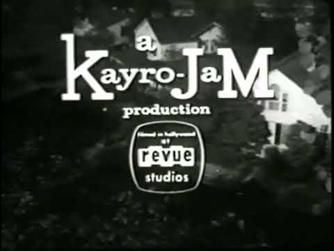 Kayro JaM Productions/Revue Studios/CBS...