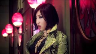 2NE1 - I LOVE YOU MV [Reversed]