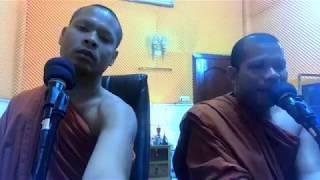 khmer dhamma, Chea Somealea 2018,  18 06 2018