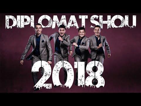 DIPLOMAT SHOU 2018 │ДИПЛОМАТ ШОУ 2018