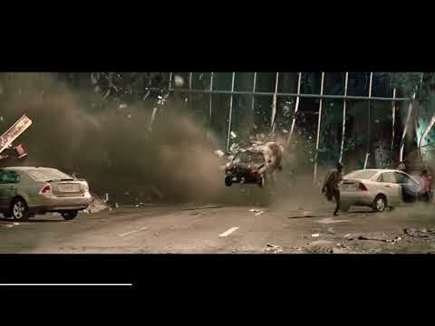 電影2012世界末日  最精采處