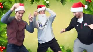 Jingle Bell Rock/All I Want for Christmas