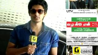 Vazhakku Enn 18-9 Special Interview Sri