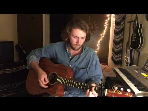 """Carrying Your Love With Me"" (Cover by Blake Gossett)"