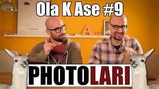 Ola K Ase, Photolari: Capítulo 9