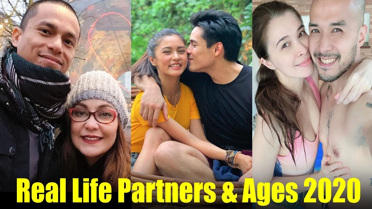 Love Thy Woman Cast Real Life Partners 2020 || You Don't Know