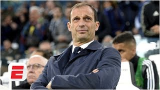 Who will replace Allegri at Juventus, and where will he go next? | Serie A