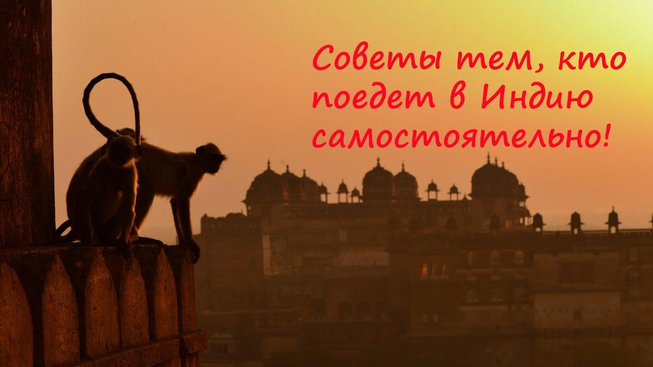 Отдых в Индии самостоятельно. Как составить организовать путешествие. Ч.1