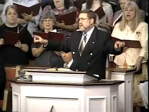 Make Me a Blessing- Congregational Singing