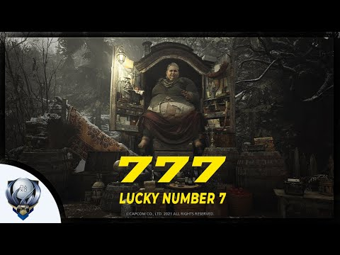 Resident Evil Village (RE8) Lucky Number 7   How to Acquire Exactly 777 Lei