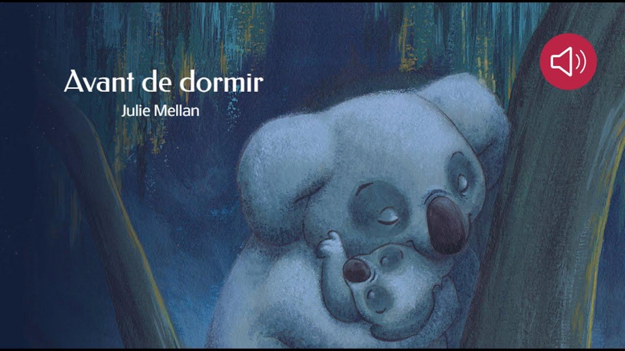 Histoire Pour Enfants Avant De Dormir Livre Anime Et Audio