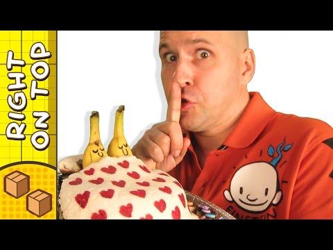 crafts-ideas-for-kids---couple-cake-decoration-|-diy-on-boxyourself