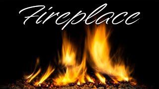Relaxing JAZZ & Fireplace - Smooth Saxophone JAZZ & Bossa Nova - Chill Out Music