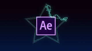 Wie erstellen Sie KRANK Benutzerdefinierte Form-Audio-Reaktive Wellenform-Spektren in Adobe After Effects CC! (2018)