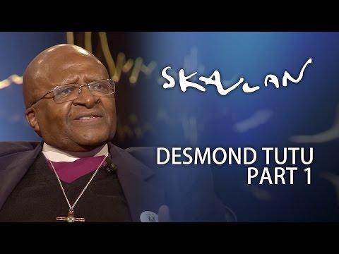 Desmond Tutu Interview | Part 1 | Skavlan
