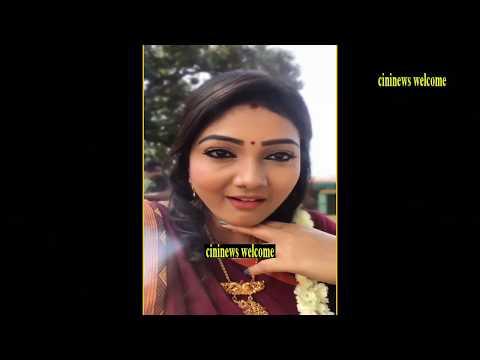 Sun Tv Roja Serial Heroine Roja Live Video @ Shooting
