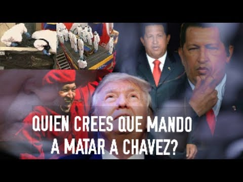 DESCUBREN QUE LE PASO A HUGO CHAVEZ SALE A LA LUZ EL SECRETO NUNCA ANTES CONTADO