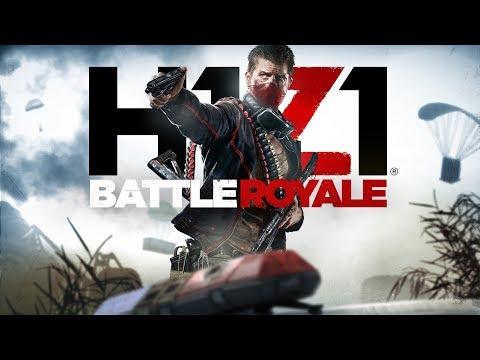 【PS4版H1Z1】操作方法まとめ -
