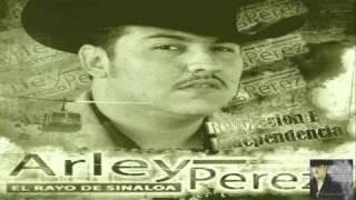 Arley Perez - 2011 - Ni Siquiera Un Burro