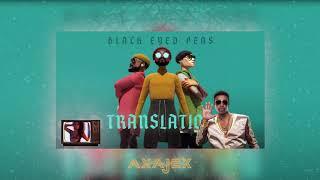 VIDA LOCA & U Can't Touch This - Black Eyed Peas, Nicky Jam, Tyga, MC Hammer (Axajex Mashup)