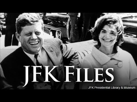 JFK Files: Same People Behind 911 Behind JFK Murder?