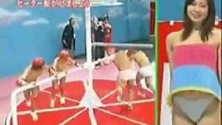 Download Video sexy Crazy Japanese game show MP3 3GP MP4