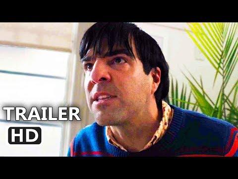 AARDVARK Official Trailer (2018) Zachary Quinto,, Jon Hamm Drama Movie HD