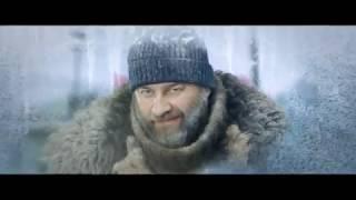Сериал Полярный (2019, ТНТ) – трейлер