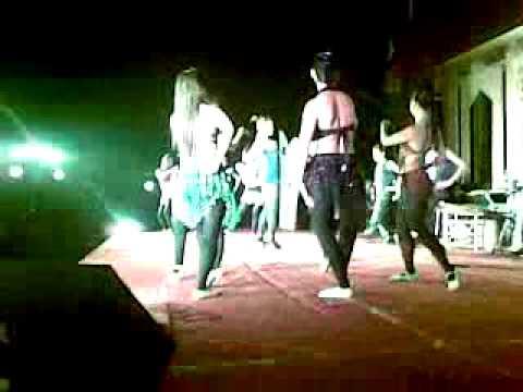 Tốp Múa của Trường Nghệ Thuật - Lào Cai