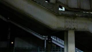 JR蒲須坂駅発車メロディー(車内から撮影)(途中切り)
