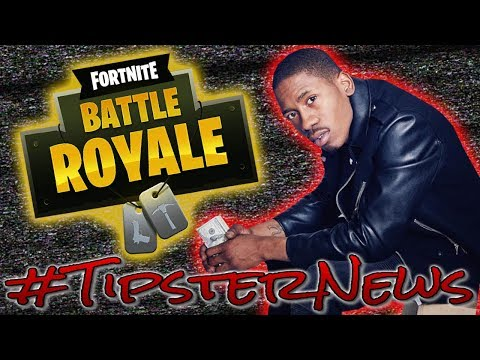 "Rapper ""2 Milly"" Says He Intends to Sue Epic Games Over Fortnite Dance eMote 