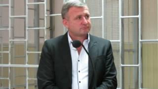 """Видео """"Корабелов.Инфо"""": Приговор суда Виталию Романюку"""