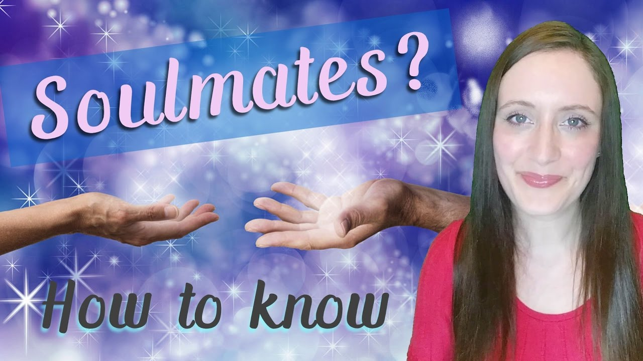 12 Ways To Know Youve Met Your Soulmate Very Telling Ways Youtube