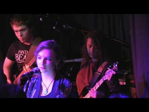 Rosa Tabu Jazz Bar Edinburgh