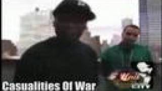 G-Unit - Terminate On Sight Snippet Videos   50 Cent Music