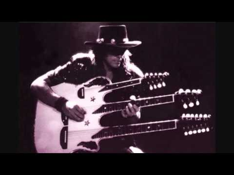 Richie Sambora-Church of desire live version (rare!)