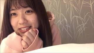 20181229 清水麻璃亜 (AKB48 チーム8) SHOWROOM.