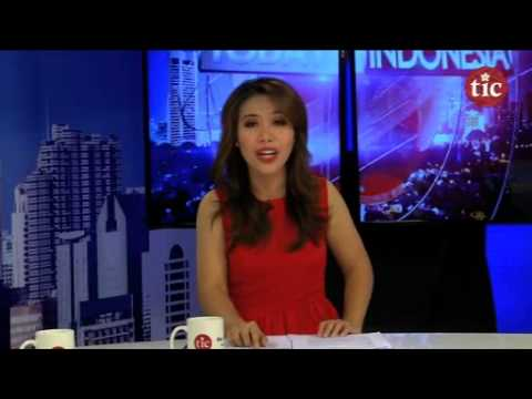Today's Indonesia, 8 August 2014, The Indonesia Channel